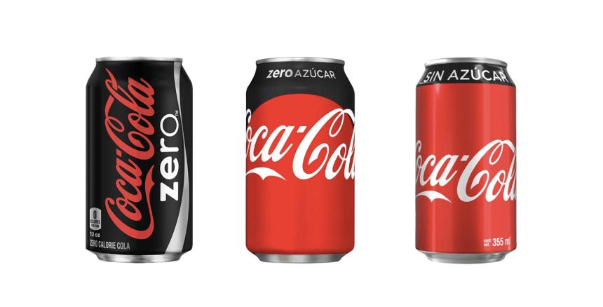 evolucion-diseño-coca-zero