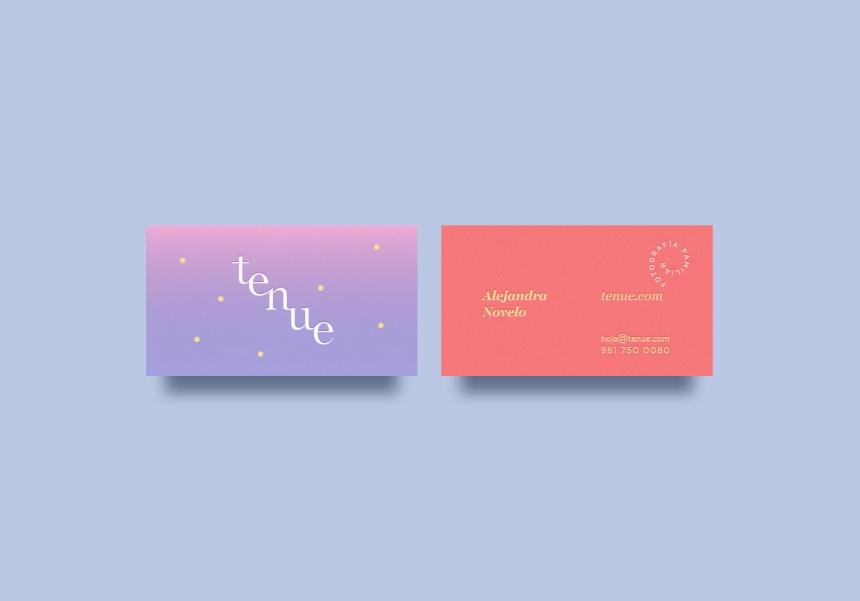 1. tarjetas