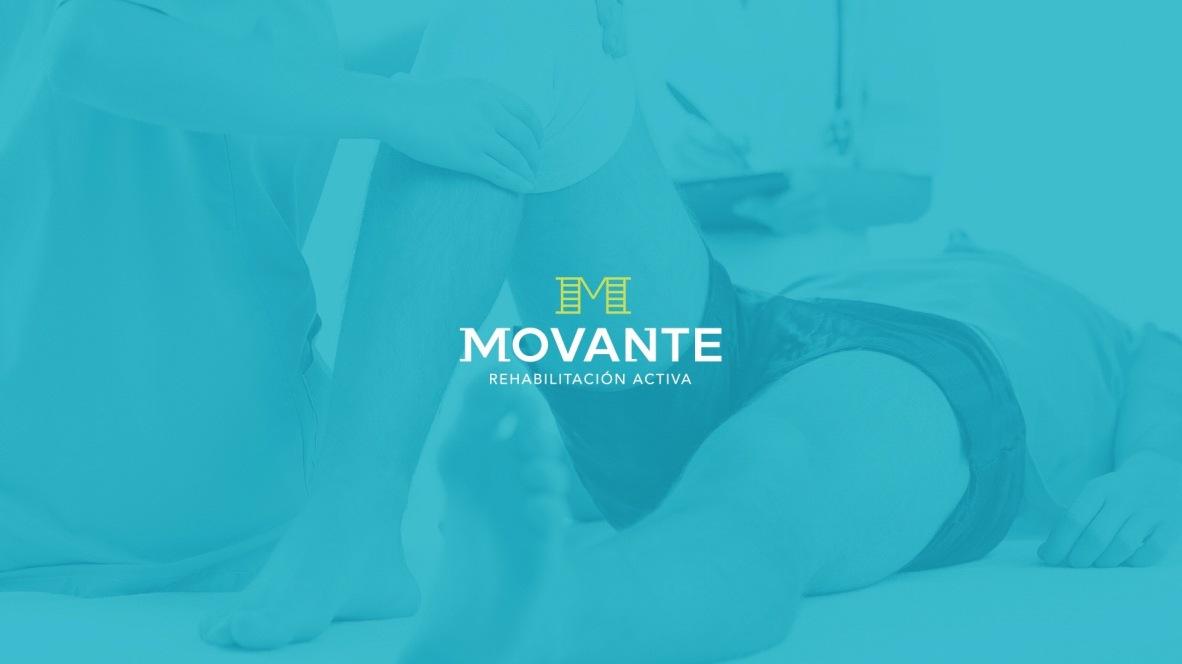 Movante logo